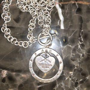 Jewelry - Necklace Tiffany & Co